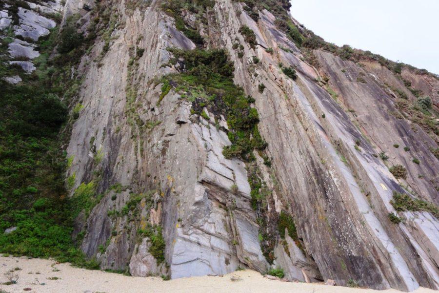 strete gate cliffs