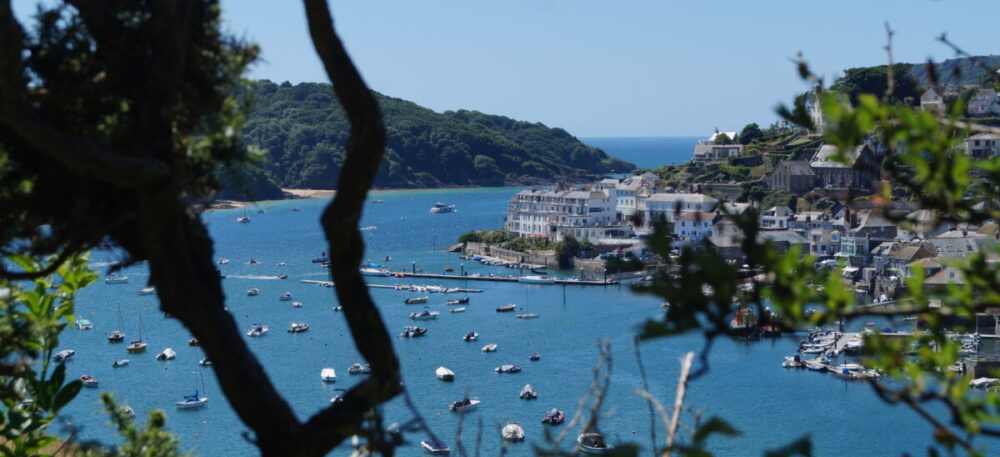 salcombe snapes point walk banner image (2)